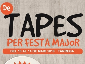 De Tapes per la Festa Major